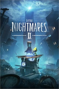 Little Nightmares II Pre-Order Bundle