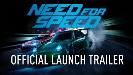 Buy Need for Speed™ - Microsoft Store