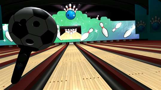 Bowling VR screenshot 10