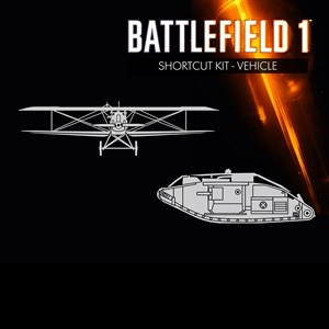 Battlefield™ 1 Shortcut Kit: Vehicle Bundle Xbox One