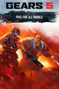 Carátula para el juego Operation Free-For-All Bundle de Xbox 360