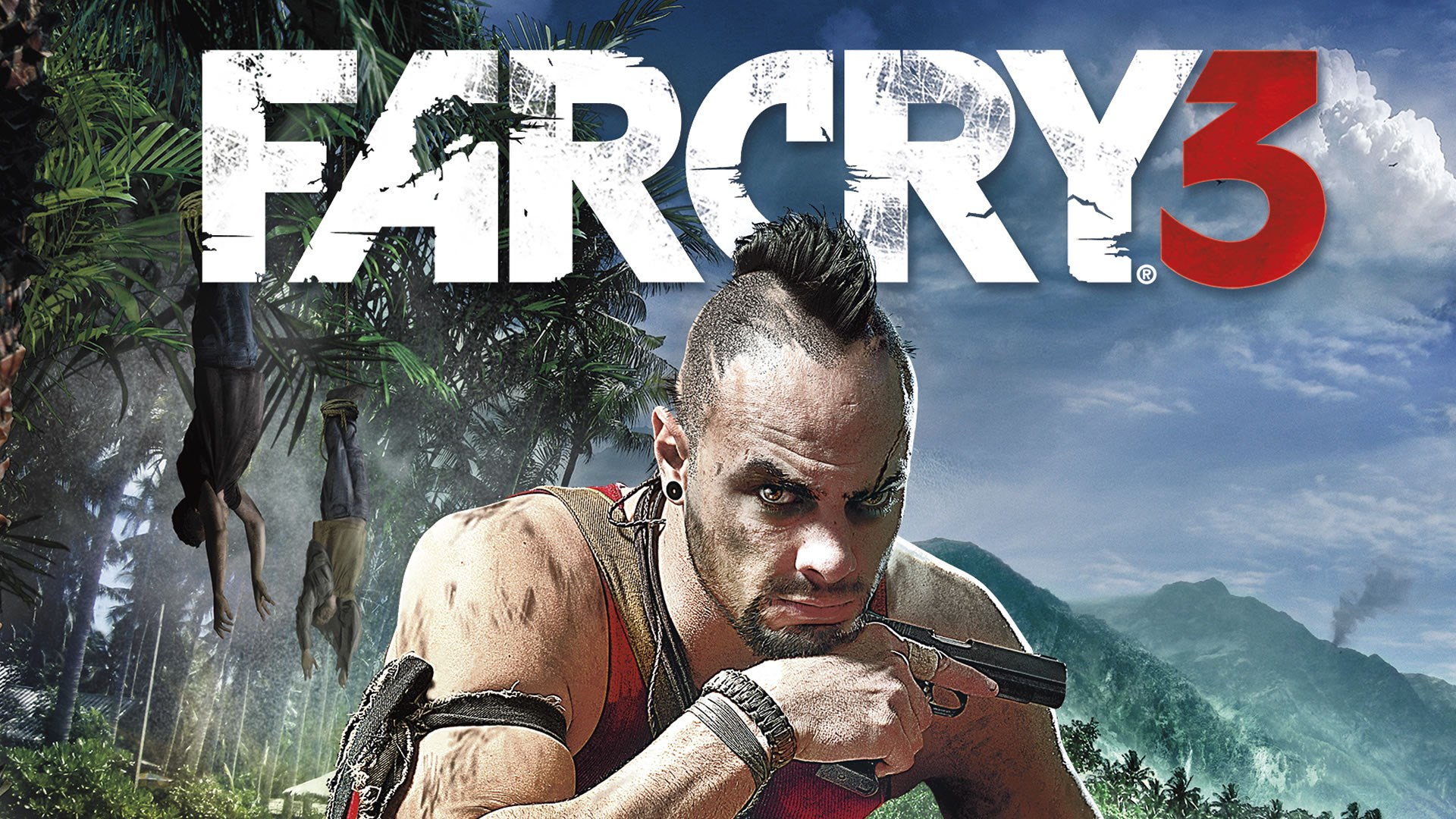 Buy Far Cry 3 Deluxe Bundle Dlc Microsoft Store