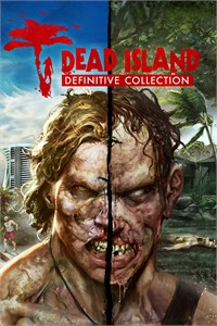 Carátula para el juego Dead Island Definitive Collection de Xbox 360