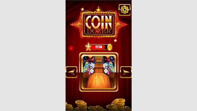 Get Coin Dozer - Best Free Coin Game - Microsoft Store