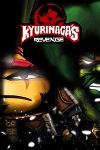 Carátula para el juego KYURINAGA'S REVENGE de Xbox 360