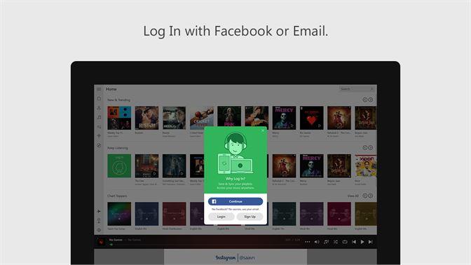 Get JioSaavn Music & Radio - Microsoft Store en-IN