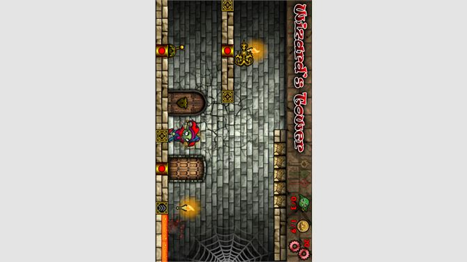 Get Wizard's Tower - Microsoft Store