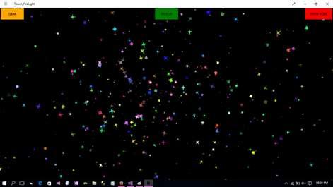Touch FireLight Screenshots 1