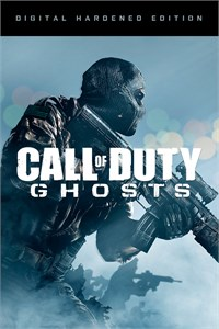 Call of Duty: Ghosts Digital Hardened Edition