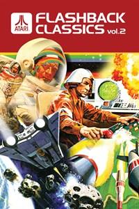 Carátula del juego Atari Flashback Classics Vol. 2