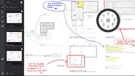 Drawboard PDF Screenshots 2