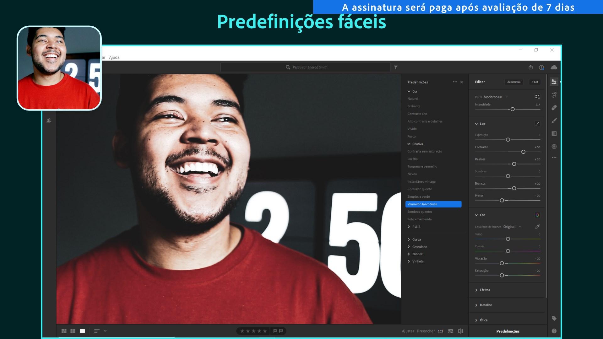 Adobe Lightroom é o primeiro aplicativo CC disponível na Microsoft Store 1