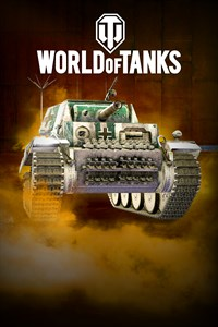 World of Tanks — И снова в бой