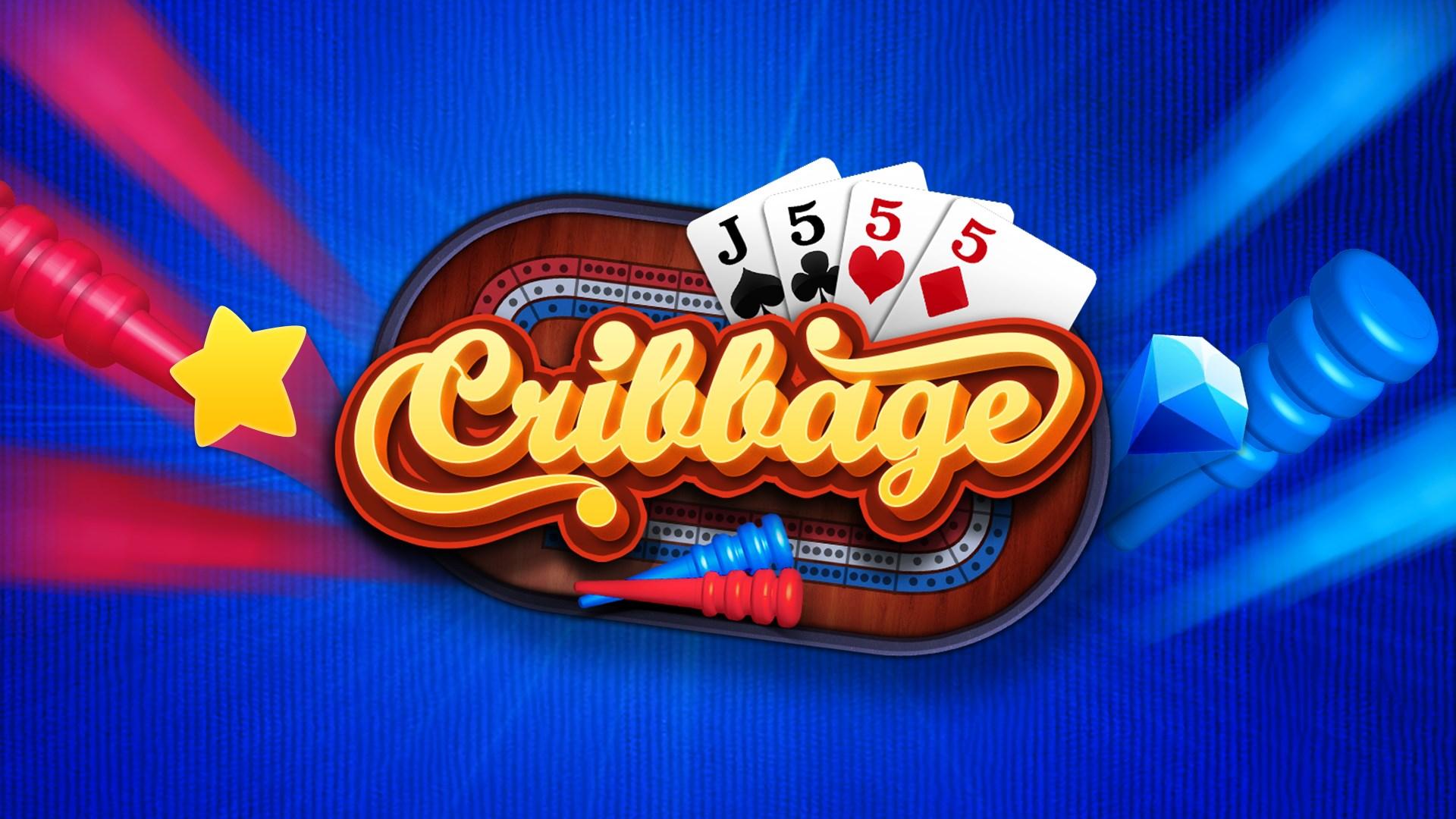 Cribbage Free!