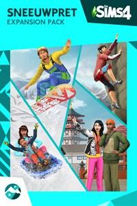 De Sims™ 4 Sneeuwpret Expansion Pack