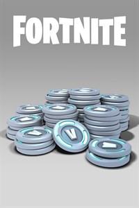 Fortnite - 5,000 V-Bucks