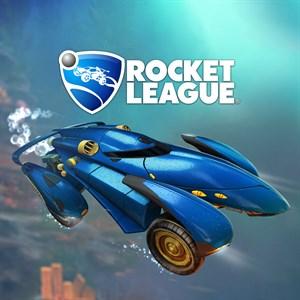Rocket League® - Triton Xbox One
