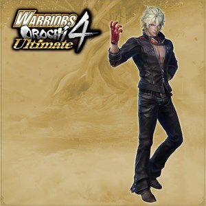 WO4U: Special Costume for Hades Xbox One