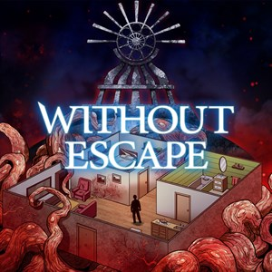 Without Escape: Console Edition Xbox One