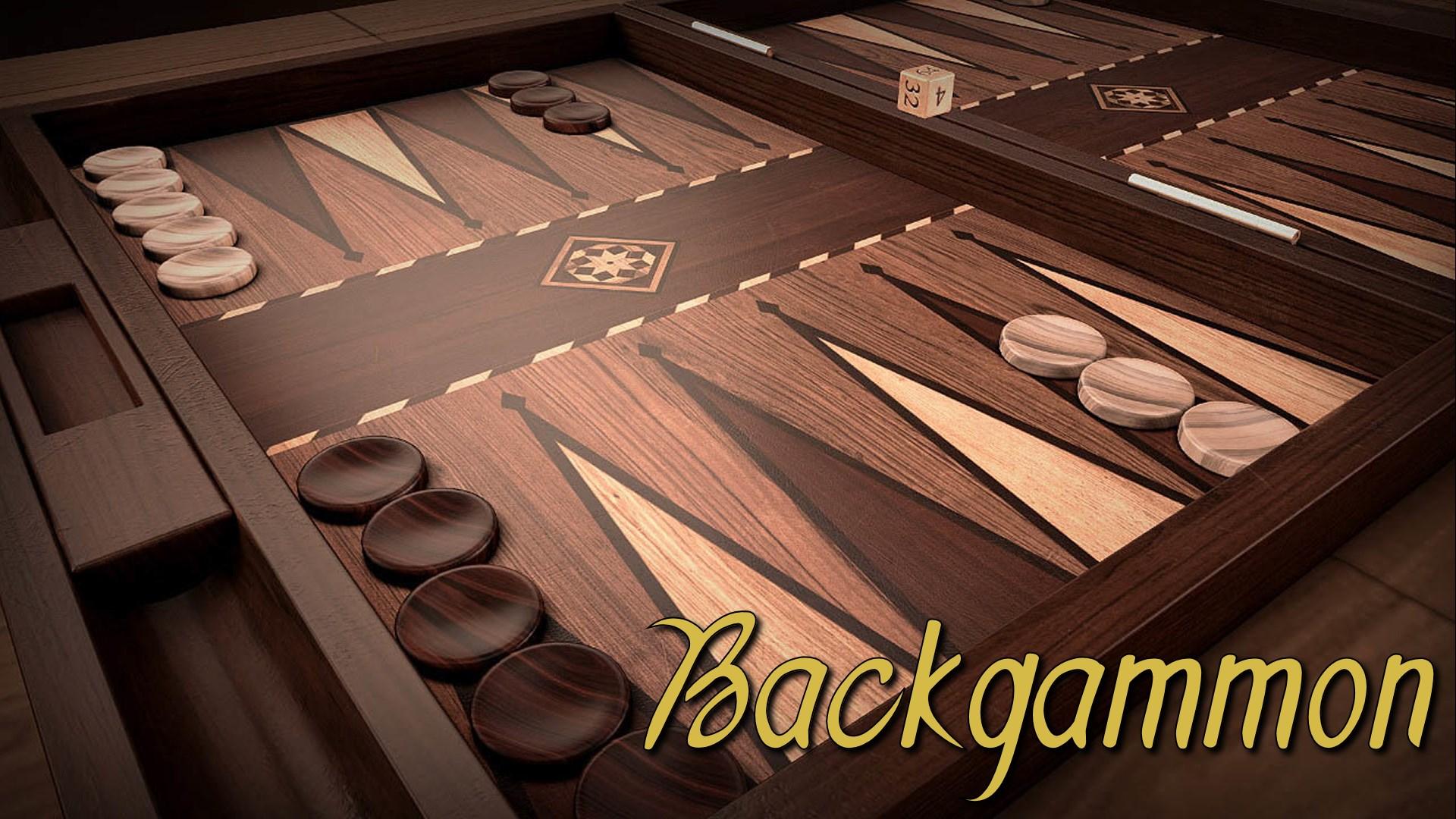 Backgamm