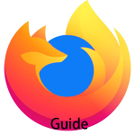 Firefox User Guides Logo