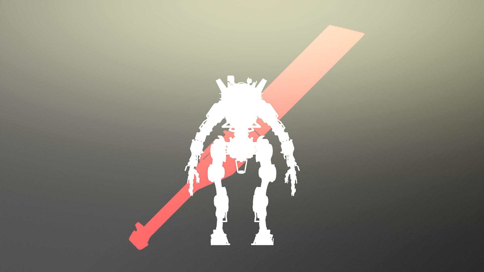 Titanfall™ 2: Monarch's Reign Legion Art Pack