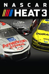dfad3f258f Buy NASCAR Heat 3 - Microsoft Store