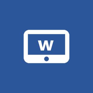 Document Editor For Windows 10