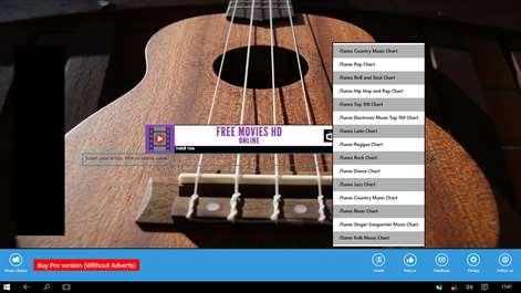 Free Music Downloader / Mp3 Screenshots 1