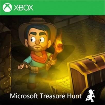 Get Microsoft Treasure Hunt - Microsoft Store