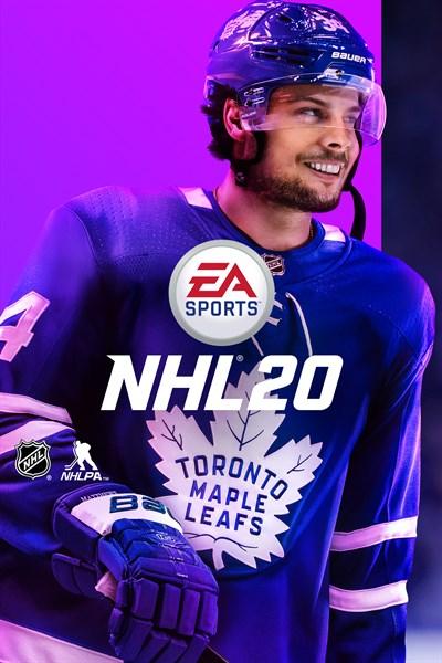 NHL® 20 Standard Edition Pre-order