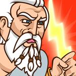 Zeus vs Monsters: Math Game - School Edition