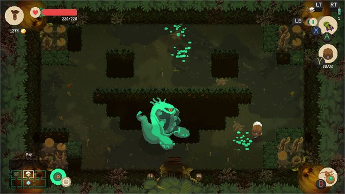 Buy Moonlighter - Microsoft Store