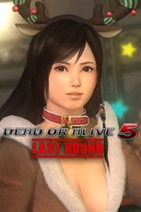 DEAD OR ALIVE 5 Last Round: Fato Natal de Kokoro
