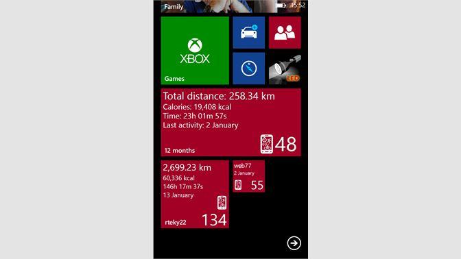 Buy Astro Fitness - Microsoft Store
