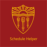 USC Schedule Helper