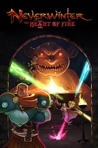 Carátula para el juego Neverwinter de Xbox 360
