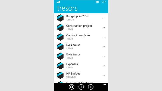 Get Tresorit - Microsoft Store