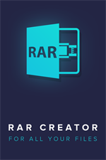 Get Open Rar Zip Tar 7Zip Unrar Unzip : Extract & Archives All Files -  Microsoft Store en-HK