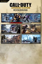 Call Of Duty Advanced Warfare Map Pack Release Dates on