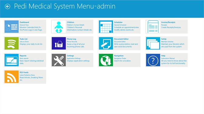 Calendario Ade.Buy Pedi Medical System Microsoft Store En My