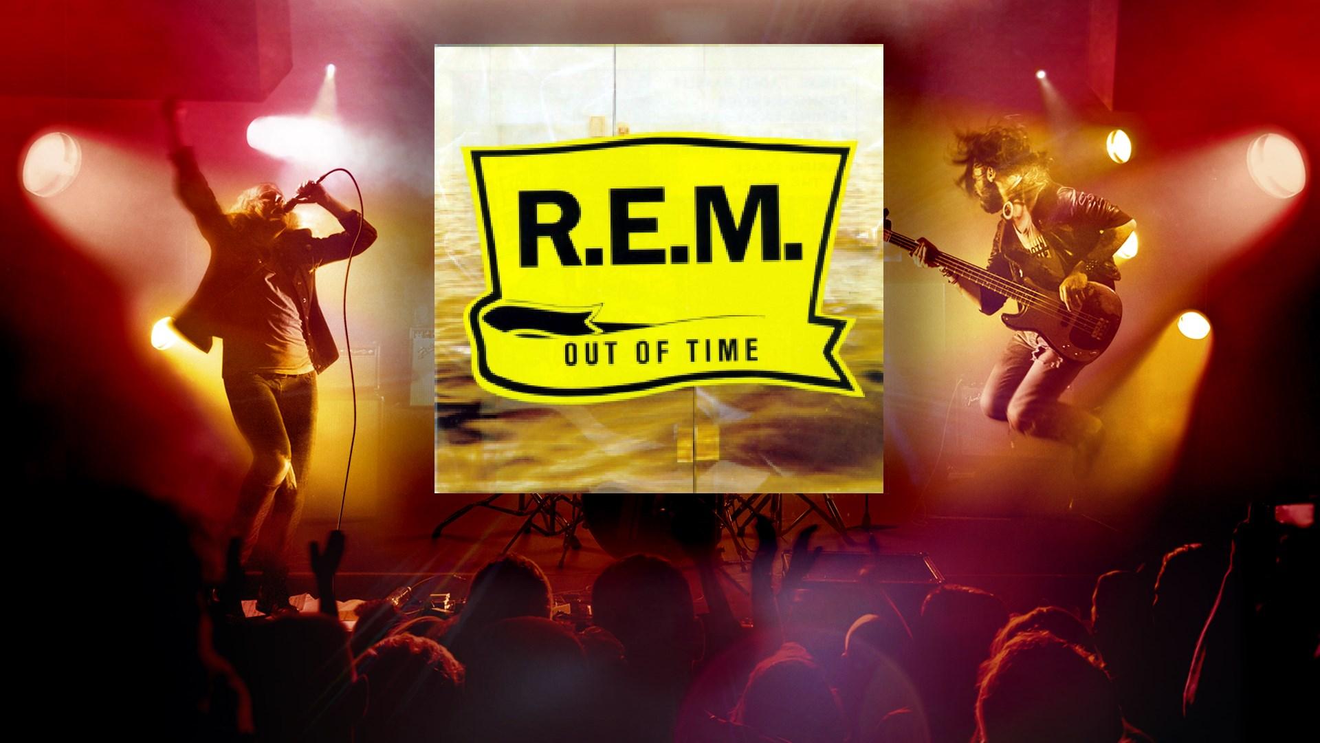 """""""Losing My Religion"""" - R.E.M."""