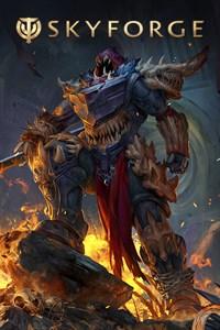 Carátula del juego Skyforge: Revenant Collector's Edition