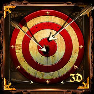 Archery 3D.