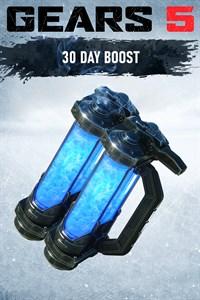 Boost : bonus 30 jours