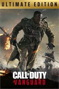Игра Call of Duty: Vanguard представлена официально: подробности, дата выхода, предзаказы