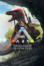 Buy ARK: Survival Evolved Season Pass - Microsoft Store en-GB