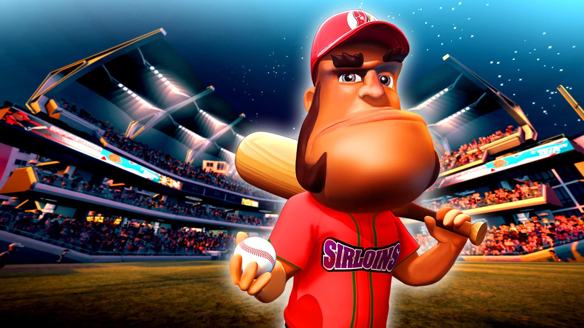 Super Mega Baseball Extra Innings Kaufen Microsoft Store De De