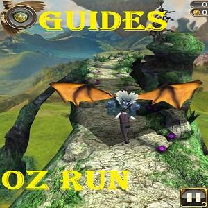 Get Oz Run Guide - Microsoft Store en-GI