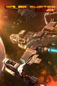 Carátula del juego Solar Shifter EX